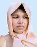 Asma Ahamed