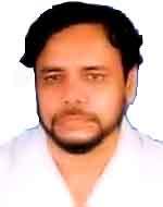 Md. Kamrul Islam