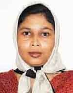 Dilsan Ara Begum