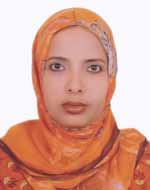 Amina Begum