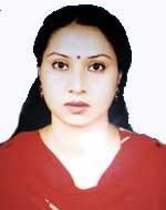 Laboni Goswami