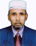 Md. Golam Mokshed